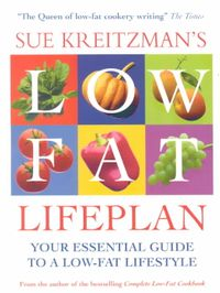 Sue Kreitzman's Low Fat Lifeplan