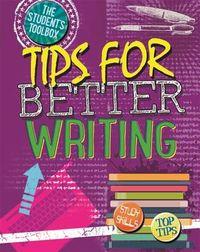 Tips for Better Writing