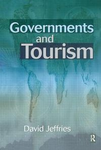 Governments and Tourism