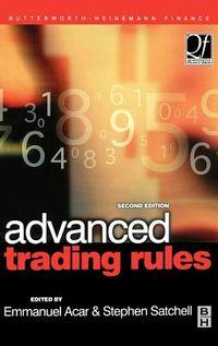 Advanced Trading Rules