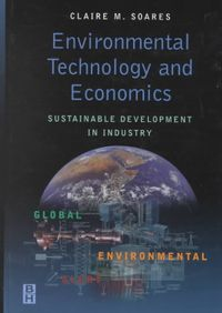 Environmental Technology and Economics
