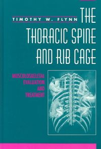 The Thoracic Spine and Rib Cage