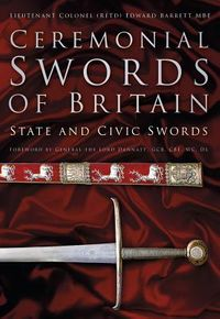 Ceremonial Swords of Britain