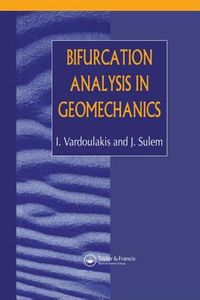 Bifurcation Analysis in Geomechanics