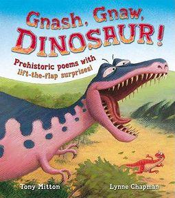 Gnash, Gnaw, Dinosaur!