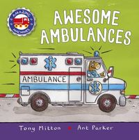 Awesome Ambulances