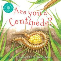Are You a Centipede?