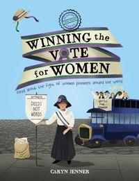 Winning the Vote for Women