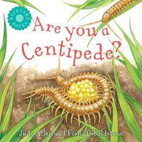 Are You a Centipede?