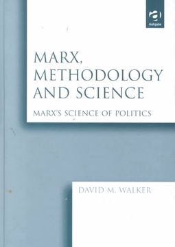 Marx, Methodology and Science