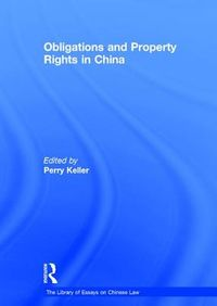 Obligations and Property Rights in China