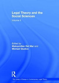 Legal Theory and the Social Sciences
