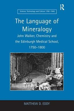 The Language of Mineralogy