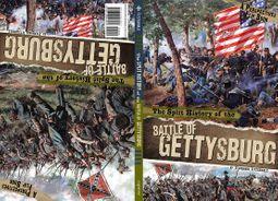 The Split History of the Battle of Gettysburg