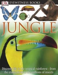 Eyewitness Books Jungle