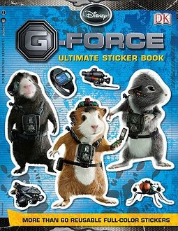G-force Ultimate