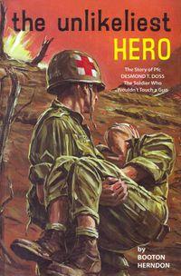 The Unlikeliest Hero