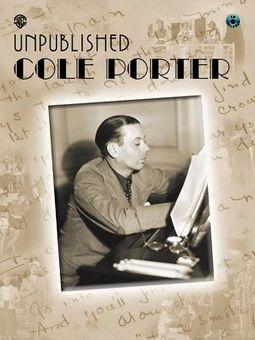 Unpublished Cole Porter