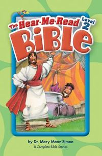 The Hear Me Read Bible, Level 2