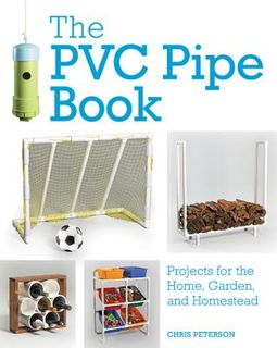 The PVC Pipe Book