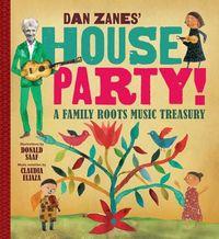 Dan Zanes' House Party!