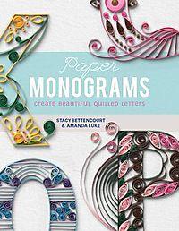 Paper Monograms