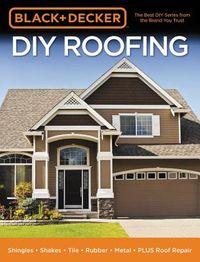 Black + Decker DIY Roofing