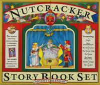 The Nutcracker Story Book Set and Advent Calendar