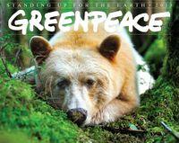 Greenpeace 2013 Calendar