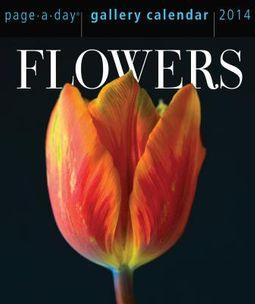 Flowers Gallery 2014 Calendar