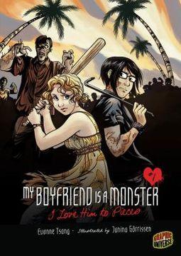 My Boyfriend Is a Monster 1