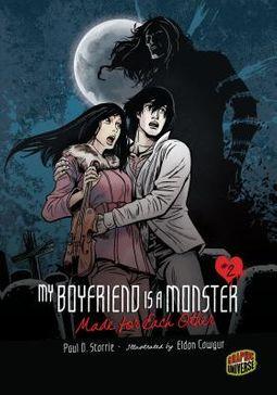 My Boyfriend Is a Monster 2