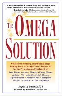 The Omega Solution