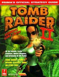 Tomb Raider and Tomb Raider II
