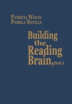 Building the Reading Brain