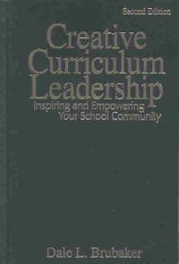 Revitalizing Curriculum Leadership