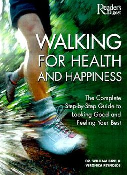 Walking for Health and Happiness