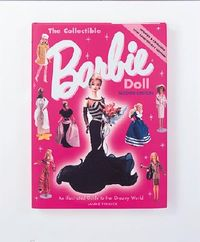 The Collectible Barbie Doll