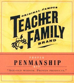 Penmanship Kit