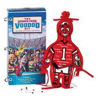 The Sports Fan Voodoo