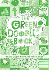 The Green Doodle Book