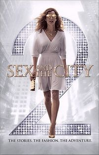 Sex and the City II