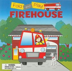 Fold-and-Play Firehouse