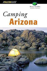 A Falcon Guide Camping Arizona