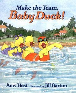 Make the Team, Baby Duck!