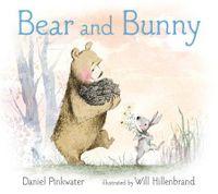 Bear and Bunny