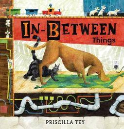 In-between Things