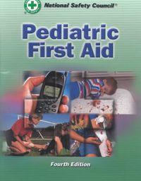 Pediatric First Aid