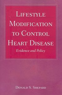 Lifestyle Modification to Control Heart Disease
