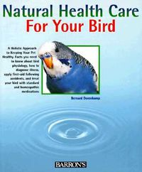 Natural Health Care for Your Bird
